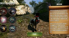 Image for Fetch Quests And Physics: Goat MMO Simulator Expansion