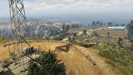 Image for GTA 5's next heist is a solo-able caper on a drug lord's private island