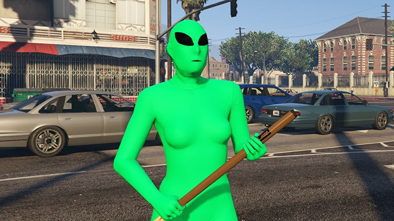 Why does GTA Online load so slowly? Someone thinks they can make it 70% faster