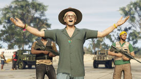 Image for GTA Online welcomes us to a new island for a new heist