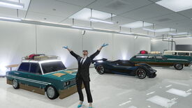 Image for After years of driving wacky novelties in GTA Online, I finally bought a good car and realised I've been a huge fool