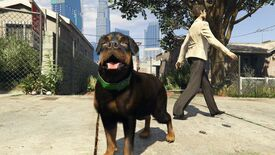 Image for Turn into animals in GTA Online by taking peyote this week
