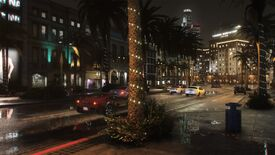Image for Inside the free GTAV mod giving Los Santos a realistic glow-up