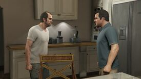 Image for GTA 5 Modding Has Taken Its First Steps Towards Reality
