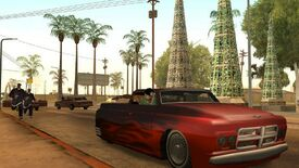 Image for GTA San Andreas Steam Pulls Songs And Breaks Saves