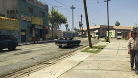 Image for Grand Theft Auto V Patch 1.01 Fixes Usernames, Eyebrows