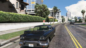 Image for iCEnhancer Mod Is Coming To GTA 5
