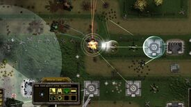 Image for Entrenched: Gratuitous Tank Battles Diary