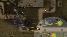Image for Gratuitous Tank Battles Expands To The Western Front