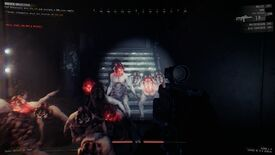 Image for Hands on with GTFO, the best way to panic as a group since Killing Floor