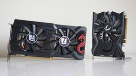 Image for Nvidia GTX 1650 vs RX 570: Clash of the 1080p graphics cards