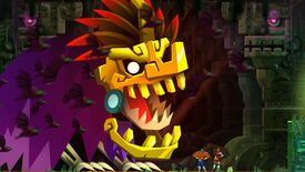 Image for Mexican metroidvania Guacamelee! 2 dives into the ring next month