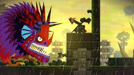 Image for PlayStation Hit Guacamelee Double-Dipping On PC