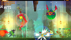 Image for PC Powerslam: Guacamelee Super Turbo Championship