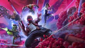 """Image for Deus Ex devs on their """"big brain shift"""" to make Marvel's Guardians Of The Galaxy"""