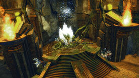 Image for Secret Clubhouse: Guild Wars 2 Expansion's Guild Halls