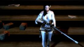 Image for Dungeon Siege 3 Redresses Huge Imbalance