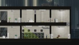 Image for Disclaimer! Gunpoint Has A Level Editor