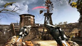 Image for Call Of Juarez: Gunslinger Trailer #23134