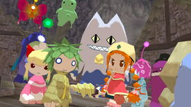 Image for Gurumin: A Monstrous Adventure Comes Our Way