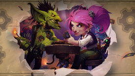 Image for Goblins vs Gnomes Arrives At The Hearthstone Tavern