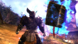 Image for Hands On: A Long Weekend With Guild Wars 2