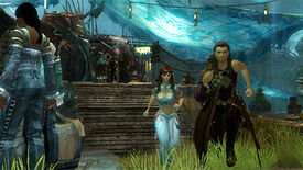 Image for Guild Wars 2 Takes To The Podium