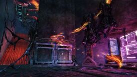 Image for Guild Wars 2's next Living World episode features a heist, and a spooky magi-technological lab