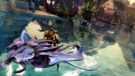 Image for Guild Wars 2's fourth season of new content begins soon