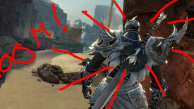 Image for Update Will Let You See Through The Eyes Of Your Guild Wars 2 Character