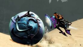 Image for Hop on your (beetle) bike for Guild Wars 2's next episode