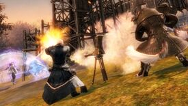Image for Gathering Together Guild Wars 2 Beta Looksies