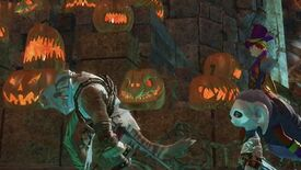 Image for Terror On Tyria: Guild Wars 2 Halloween Event