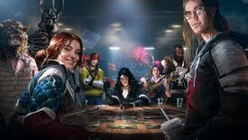 Image for Gwent devs tease draft mode, announcement tonight