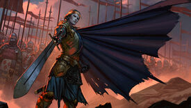 Image for Thronebreaker's warrior queen was robbed of her perfect end