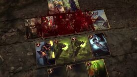 Image for Gwent goes gloriously gothic as The Crimson Curse launches