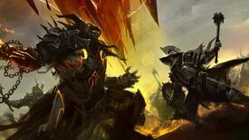 Image for Guild Wars 2 Interview Part 1: Fighting Fires