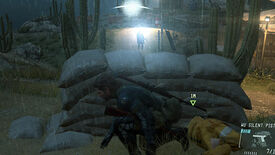 Image for 6 Things I Learned Playing Metal Gear: Ground Zeroes