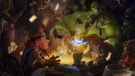 Image for Crafting A Better War: Hearthstone Open Beta Delayed
