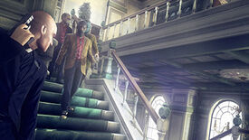 Image for Killer Instinct: A Hitman Absolution Preview