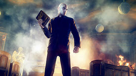 Image for Stealth Assured: Hitman Absolution Interview