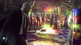 Image for Hit Factory: See Hitman's New Contracts Mode In Action