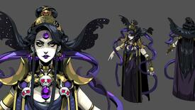Image for Supergiant artist goes behind-the-scenes on building a god in Hades
