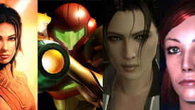 Image for Jennifer Hale Interview: From Metal Gear To Mass Effect