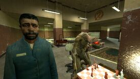 Image for Half-Life 2's downtrodden NPCs have been unable to blink for five years, until now