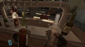 Image for Half-Life: Alyx's bottles now have sloshing liquid, and it's a bit magic