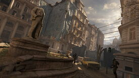 Image for Half-Life: Alyx's first screenshots are here in 4K for your ogling