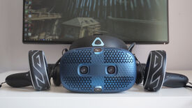 Image for HTC Vive Cosmos review: the modular VR headset with all the right ideas