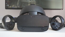 Image for Get £100 / $100 off an Oculus Rift S before it disappears forever