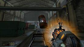 Image for Have You Played... Half-Life 2: Deathmatch